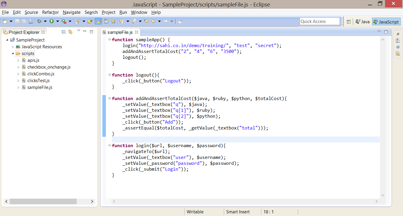 Eclipse configuration for Syntax Highlighting, Template proposals