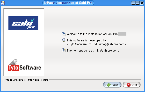 Sahi Pro - Getting Started - Sahi Pro